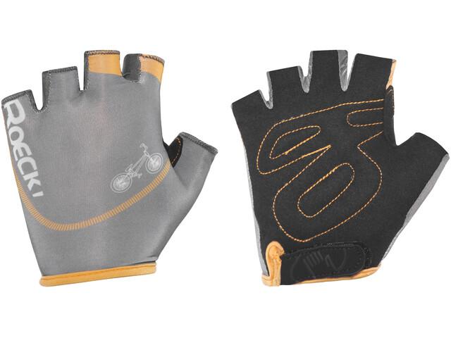 Roeckl Twist Handschuhe anthrazit